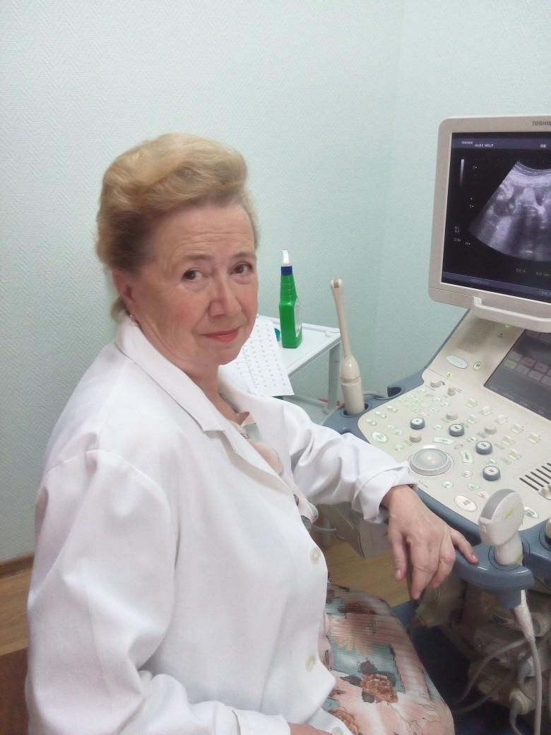 Казарцева Людмила Борисовна