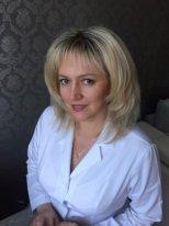 Нестеренко Елена Михайловна